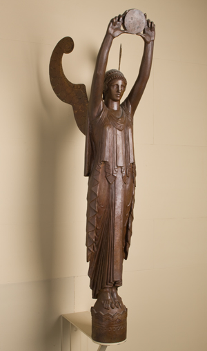 Winged Figure by Lee Lawrie